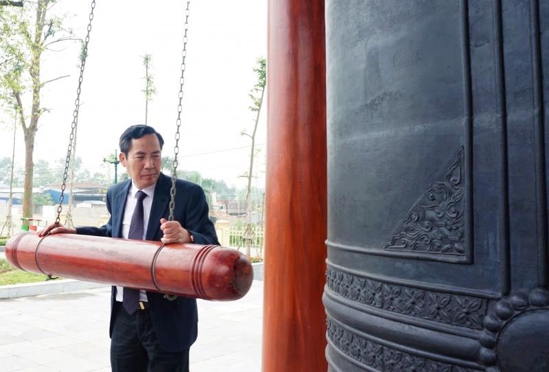 hoi nha bao viet nam dang huong tuong niem 60 thanh nien xung phong dai doi 915