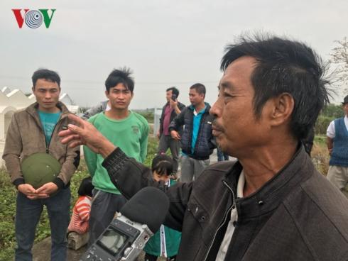 Vì sao người dân Cẩm Giàng, Hải Dương phản đối Nhà máy rác Lương Điền?