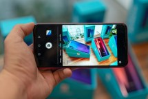 honor ra mat smartphone camera selfie len den 32 mp tai viet nam