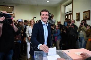 Tây Ban Nha: Khối cánh tả giành lợi thế trong cuộc tổng tuyển cử