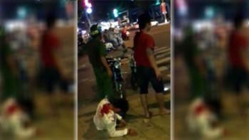 Hỗn chiến trước quán bar tại Đồng Nai, 3 người bị thương