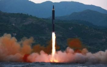 Hội đồng Bảo an Liên Hợp Quốc lên án vụ thử tên lửa của Triều Tiên