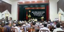 khai mac ky hop thu 4 hdnd tinh thai nguyen khoa xiii nhiem ky 2016 2021