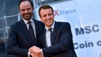 """Chính phủ mới của Pháp - Ngắn ngày nhưng phải """"sạch"""""""