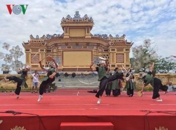 festival hue 2018 mot ky festival thanh cong de lai nhieu an tuong