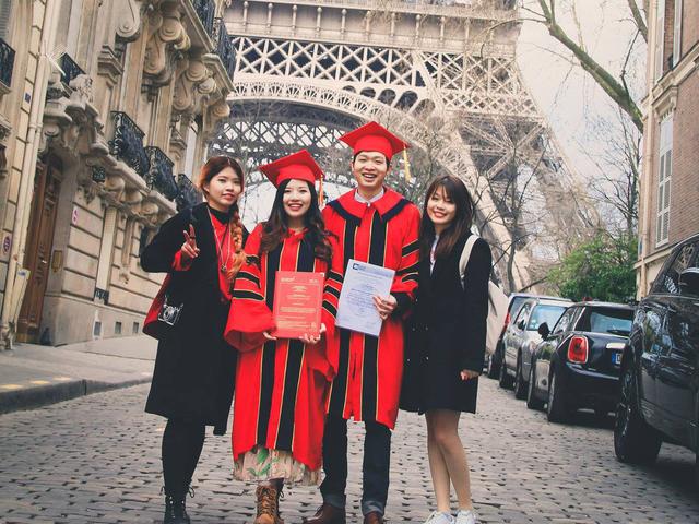 9X Việt Nam tốt nghiệp tiến sĩ CNTT ở tuổi 26