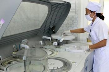 Sẽ tăng cường hậu kiểm trong lĩnh vực trang thiết bị y tế