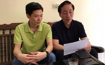 Văn phòng Chính phủ phản hồi đơn kiến nghị của bác sĩ Hoàng Công Lương
