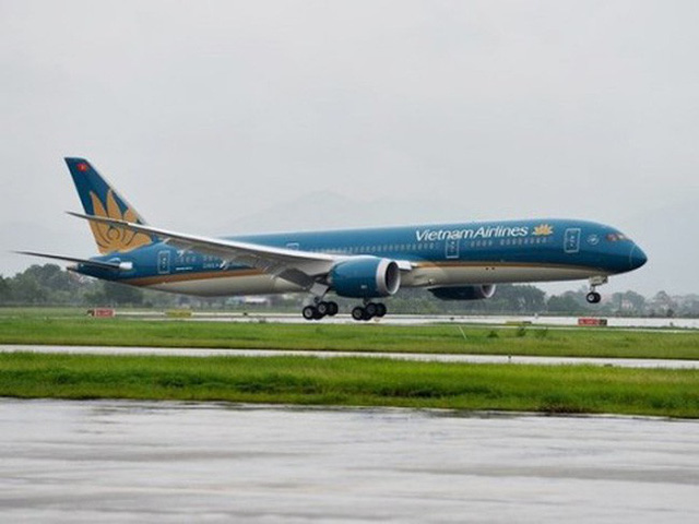 vietnam airlines ly giai viec 3 lan doi may bay tu da nang di ha noi