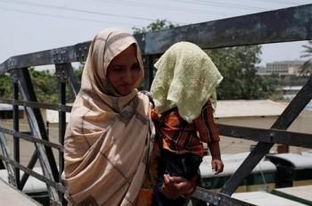 pakistan nang nong lam 65 nguoi chet