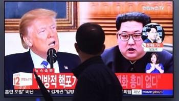Nguyên nhân sâu xa sau quyết định của Trump hủy Thượng đỉnh Mỹ-Triều