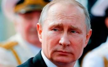 Tổng thống Putin lên tiếng về việc Mỹ hủy Thượng đỉnh với Triều Tiên