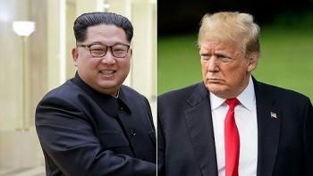 Nhà Trắng khẳng định thượng đỉnh Mỹ-Triều vẫn diễn ra ở Singapore