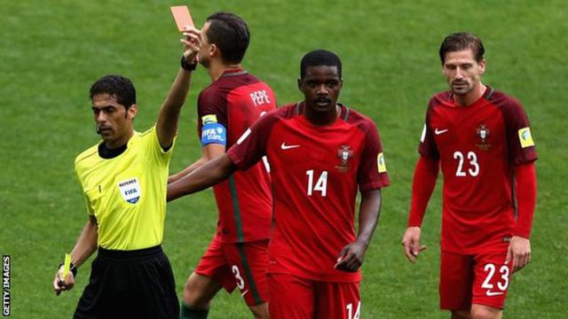 trong tai nhan tien ban do bi gach ten khoi world cup 2018