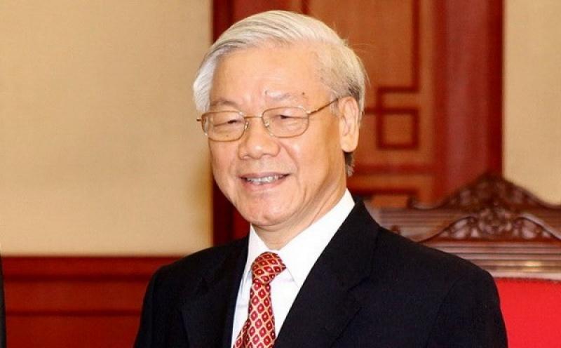 Tổng Bí thư, Chủ tịch nước Nguyễn Phú Trọng: một số vấn đề cần được đặc biệt quan tâm trong công tác chuẩn bị nhân sự Đại hội XIII của Đảng