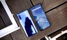 xiaomi mang smartphone cao cap mi 9 ve viet nam gia 13 trieu dong
