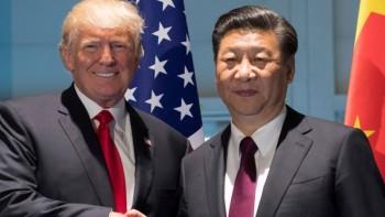 Tổng thống Mỹ và Chủ tịch Trung Quốc có thể gặp nhau tại Hội nghị G20