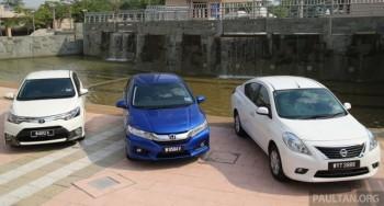 Thái Lan lên kế hoạch hoán cải ô tô cũ thành xe chạy điện