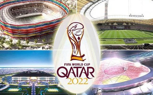 fifa co the giu nguyen 32 doi du world cup 2022