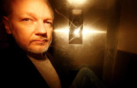bo tu phap my cong bo cac toi danh doi voi nha sang lap wikileaks