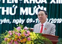 thu tuong bo nhiem ong tran quoc to lam thu truong bo cong an