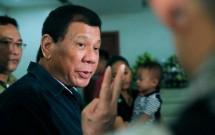 tong thong philippines khang dinh bao loan o marawi la do is gay ra