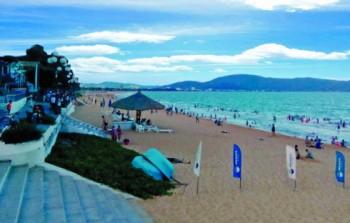 Miền Trung lại có thêm một Lễ hội biển