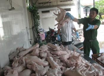 8 biện pháp cấp bách xử lý vệ sinh an toàn thực phẩm