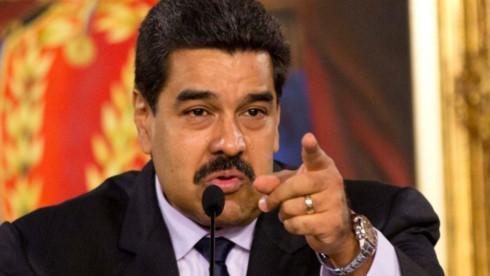 chinh phu venezuela tran an du luan sau vu may bay tan cong toa an