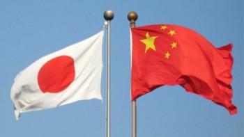 Nhật - Trung đối thoại tránh xung đột ngoài ý muốn trên biển