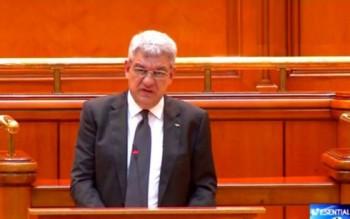 Romania chính thức có thủ tướng mới