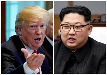 """Nhà Trắng tuyên bố vẫn duy trì trừng phạt """"mạnh mẽ"""" đối với Triều Tiên"""
