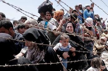 Italy muốn tất cả các nước EU bắt buộc phải nhận đơn tị nạn