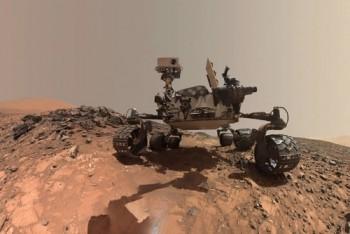 Phát hiện dấu vết cho thấy Sao Hỏa từng có sự sống hàng tỷ năm trước?