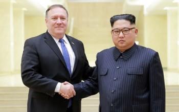 Ngoại trưởng Mỹ nói Triều Tiên sẵn sàng giải trừ vũ khí hạt nhân