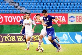 Những cầu thủ nào chói sáng ở V-League có thể khoác áo đội tuyển Việt Nam?
