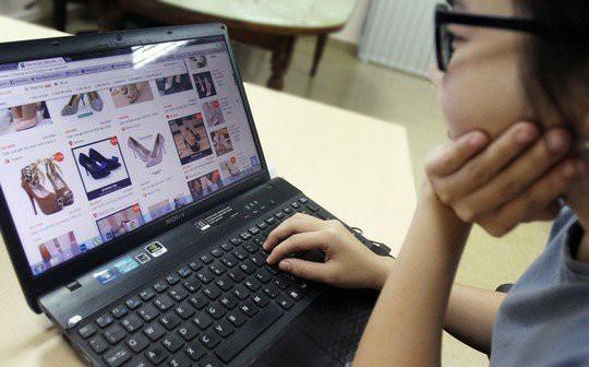 facebook cam quang cao cac cua hang kinh doanh lam an khong dang hoang