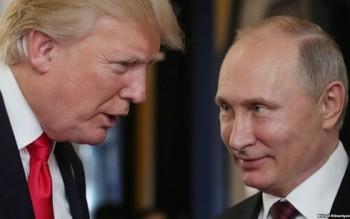 Nga và Mỹ cân nhắc tiến hành Hội nghị Thượng đỉnh