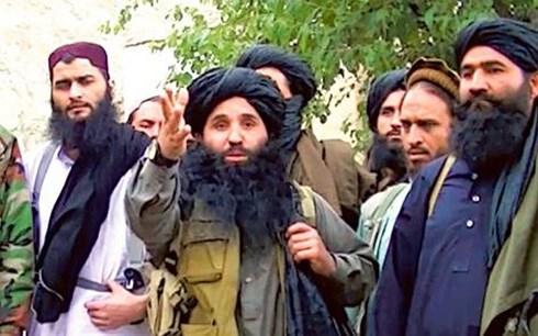 my khong kich nham tieu diet thu linh taliban tai pakistan