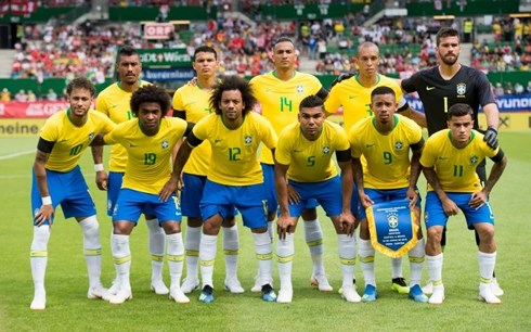 brazil thuy si lo dien ung vien vo dich world cup 2018