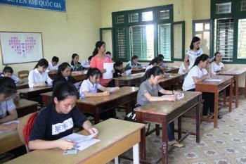 """Hà Nội: """"Siết"""" thanh tra thi THPT quốc gia sau sự cố """"lọt đề"""" kì thi lớp 10"""
