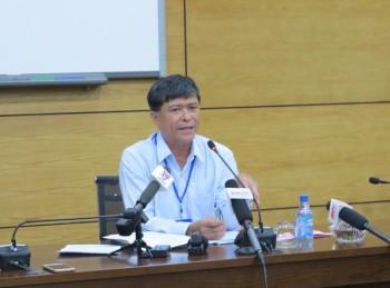 TPHCM: Hơn 700 giáo viên THPT chấm thi tự luận