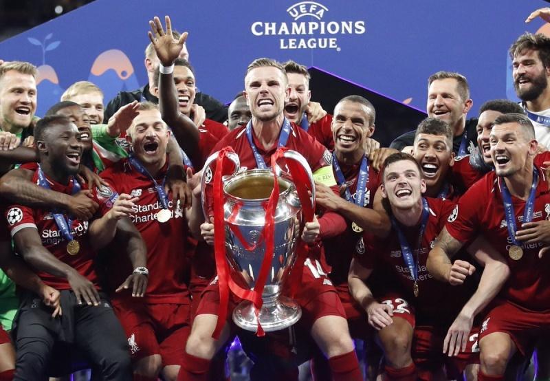 danh bai tottenham liverpool vo dich champions league 201819
