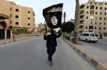 is danh bom kep tai raqqa syria khien hon 30 nguoi thuong vong