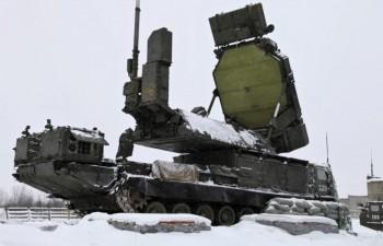 """Dự cuộc gặp chưa có tiền lệ, Nga-Mỹ """"hóa giải"""" căng thẳng Israel-Syria?"""