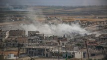 giao tranh lien mien dan thuong syria dung la chan phong thu