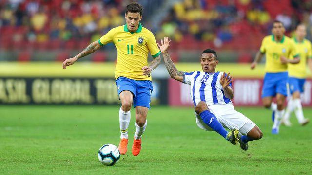 khong neymar doi tuyen brazil co the vo dich copa america