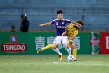 Vì sao các CLB Nhật, Hàn, Thái Lan không xuất hiện tại AFC Cup?