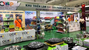 khai mac hoi cho thuong mai viet lao nam 2019 tai vientiane