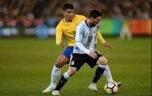 xac dinh hai cap ban ket copa america 2019 sieu kinh dien brazil argentina